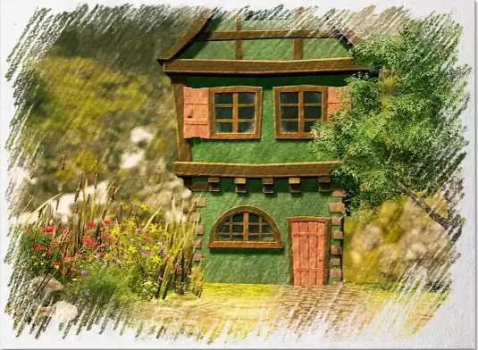 Дом родителей во сне