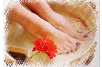 Мыть ноги во сне