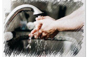 Мыть руки во сне