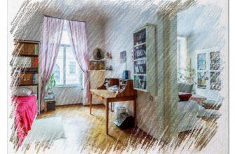Жить в квартире во сне