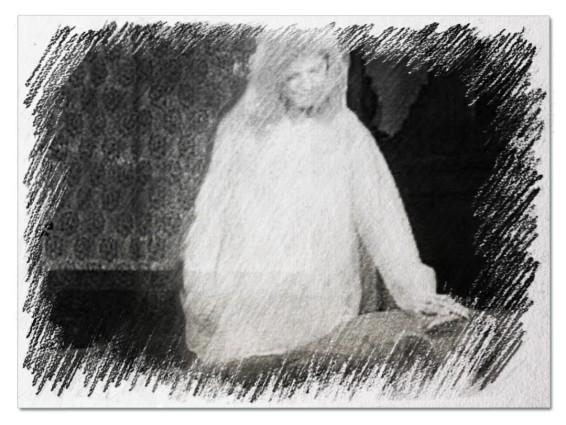Умершая бабушка во сне