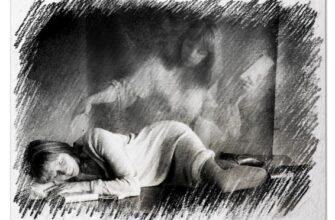Умершая мама во сне