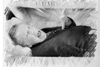 Покойник ожил во сне